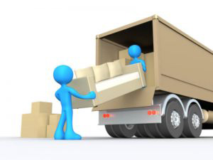 Interstate Moving Company in Coogee