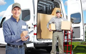 Packing Services Coogee