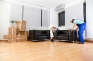Home Moving Company in Coogee